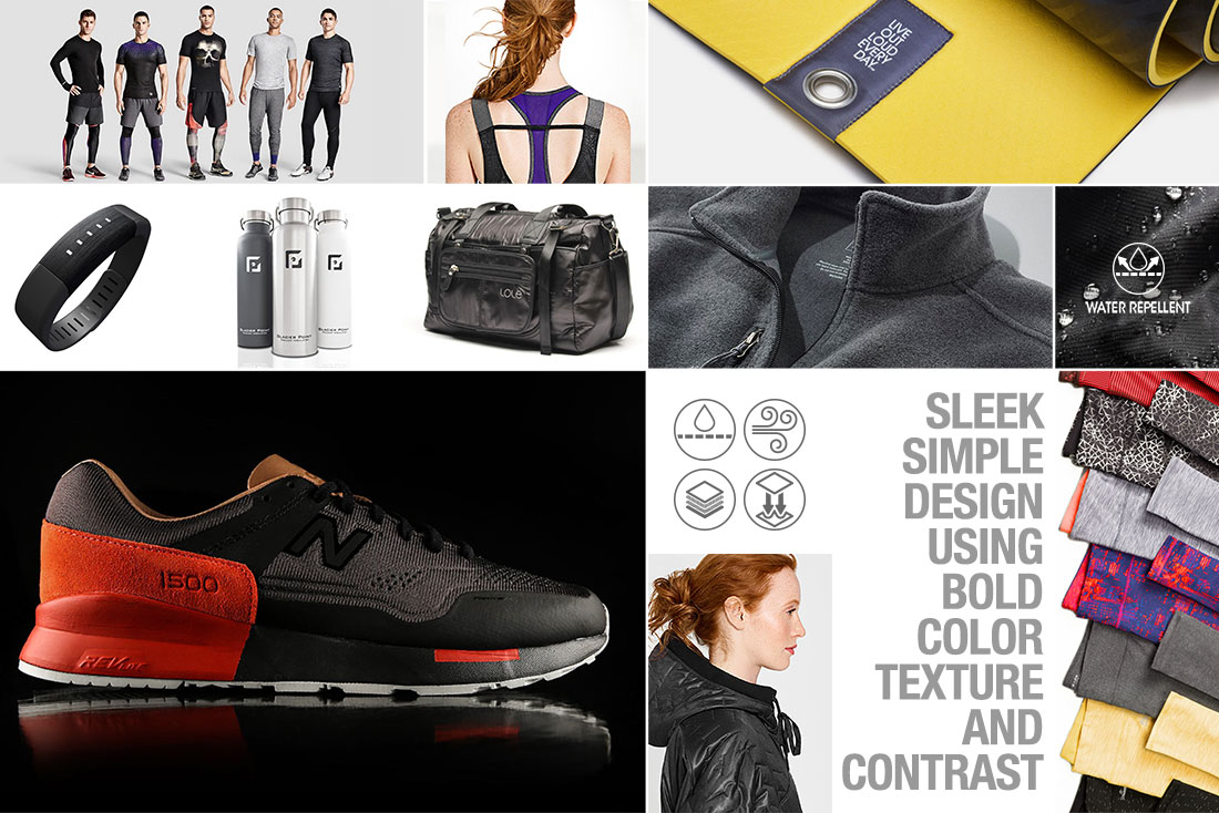 E-Commerce/Retail Campaign: Fitness
