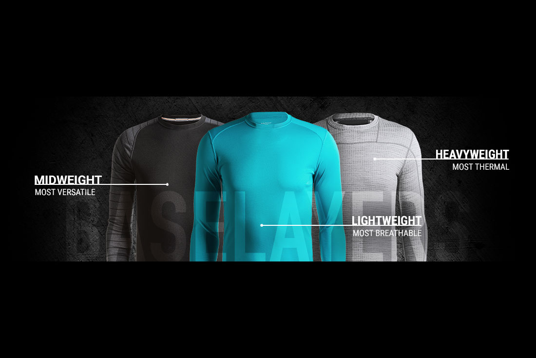 E-Commerce Ad: Base Layers